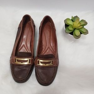 Naturalizer  N2 Comfort Leather shoes Size 7
